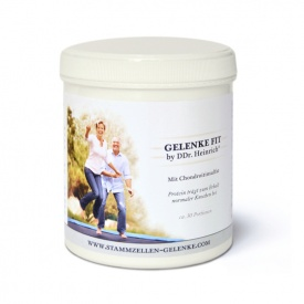 Gelenke Fit by DDr. Heinrich®